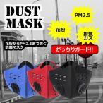 PM2.5 防塵マスク ほこり ハウスダスト 活性炭 フィルター アウトドア 花粉症 対策 ET-MFKZ001