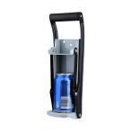 空き缶潰し器 缶クラッシャー 缶潰し器 かさばる コンパクト 圧縮 省スペース 高さ32cm リサイクル AKIKACU