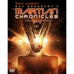 火星年代記 THE MARTIAN CHRONICLES 日本語吹替音声収録 コレクターズ・エディション DVD全3枚組 NHKエンタープライズ
