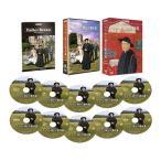ブラウン神父の事件簿 DVD-BOXII 全10枚 NHKエンタープライズ