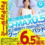 敷きパッド ひんやり 史上最強のいちばん冷たい クール 敷パッド Q-MAX0.5 強力接触冷感 ひんやりマット 冷却マット 夏物 クイーンサイズ Q