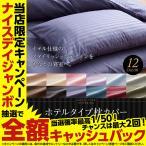 ホテルタイプ 枕カバー【ネコポス】【代引不可】