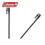 コールマン スチールソリッドペグ 20cm/1PC 2000017189 キャンプ用品