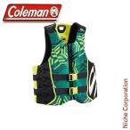 ショッピングcoleman コールマン V1 メンズ (グリーン L) ( 2000022182 )[nocu][dis-out]