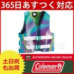 ショッピングcoleman コールマン V1 ウィメンズ (ピンク L) ( 2000022186 )[nocu][dis-out]