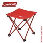 コールマン Coleman トレッキングスツール レッド 2000023169
