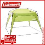 ショッピングcoleman コールマン インスタントシェード/300 ハーフフラップ付 ( 2000023498 )