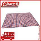 coleman コールマン フリーステントインナーシート(300/レッドチェック)