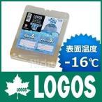 ロゴス 氷点下パック GT-16℃ ハード1200g (81660611)