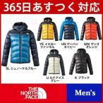 ノースフェイス アコンカグアフーディ(メンズ) ND91314