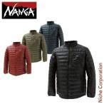 ナンガ  NANGA ポータブルダウンジャケット BLK Lサイズ PDJK112