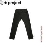rin project リンプロジェクト ストレッチサイクルロングパンツ BLACK No.3001(010) アウトドア用品