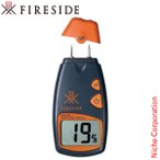 ファイヤーサイド デジタル含水率計 SN21 / FIRESIDE ファイヤーサイド