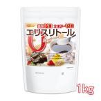 エリスリトール(erythritol) 950g カロリーゼロ 希少糖 糖質制限 天然甘味料 [02] NICHIGA(ニチガ)