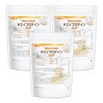ショッピングプロテイン ホエイプロテインW80 プレーン 1kg×3袋 【送料無料】 アミノ酸スコア100 [02]