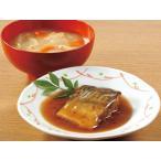 カロリーナビ240 さばの醤油煮と根菜と油揚げの味噌汁【常温】ニチレイフーズ