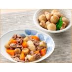 カロリーナビ240 牛肉と根菜のしぐれ煮セット【常温】ニチレイフーズ
