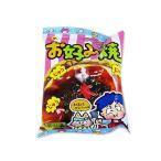 松山製菓  テキサスコーン お好み焼き ( 30個入 )駄菓子 お菓子 景品 販促品 スナック 菓子 子ども会