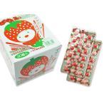 チーリン プチプチ占いチョコ いちごミルク味 ( 30個入 ) 駄菓子 まとめ買い ラムネ 景品 縁日 お祭り