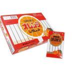 駄菓子のまとめ買い・ラムネ系の駄菓子 オリオン オレンジシガレット (30箱入)