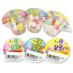 駄菓子 業務用 まとめ買い ・飴・チューイングの駄菓子 マルタ 夜空の星こんぺいとう(40個入)
