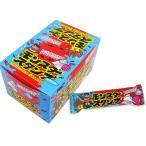 遊べるお菓子 飴 やおきん モンスタースタンプ キャンディ サイダー味(50個入)