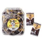 駄菓子 業務用 まとめ買い 飴・キャンディ系の駄菓子 アメハマ 当り付き コーヒー牛乳 キャンディ(100個入+3当り)