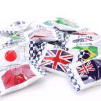 キッコー 世界の国旗 キャンディー 1kg (バラ売り) 飴 駄菓子 まとめ買い お菓子 業務用