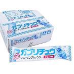 明治 チューイングガム ガブリチュウ ラムネ味 (20個入) 飴系の駄菓子 景品 販促品 縁日用品