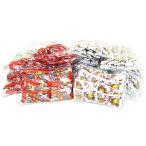 菓道 どんどん焼き 2種300個 詰め合わせセット  駄菓子 詰め合わせ お菓子 スナック菓子 卸 問屋