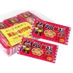 菓道 のし梅 さん太郎 ( 60袋入 ) 駄菓子 子供会 景品 だがし 梅 おつまみ