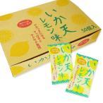 駄菓子 業務用 まとめ買い 珍味・イカ系の駄菓子 タクマ いか天 レモン味(50個入)