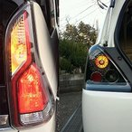 MAKER T20 7443 W21W 車用 LEDランプ ウィンカー コーナーランプ ポジションランプ 専用(ダブルウェッジ球タイプ) 12V専用
