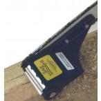 チェンソー用木材皮むき器 ログウィザード