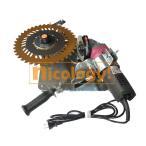 WAKOチップソー研磨機 新おとぎさん-T-077025型刈払機専用