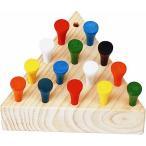 ボードゲーム 木のおもちゃ 4歳 5歳 6歳 子供 誕生日プレゼント ジャンピング