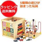 知育玩具 1歳 2歳 3歳 赤ちゃん 木のおもちゃ 子供 誕生日プレゼント 森のあそび箱