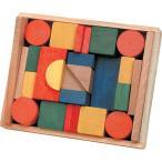 積み木 木のおもちゃ 1歳 2歳 3歳 子供 誕生日プレゼ