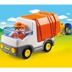 プレイモービル 1.2.3 ゴミ収集車