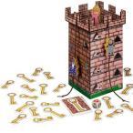 ボードゲーム 子供 おもちゃ 5歳 6歳 子供 誕生日プレゼント 登れ!ナイト