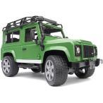 車のおもちゃ 3歳 4歳 5歳 子供 誕生日プレゼント Land Rover Def.ワゴン
