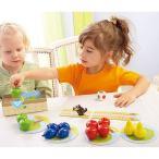 ボードゲーム 子供 おもちゃ 2歳 3歳 4歳 子供 誕生日プレゼント はじめてのゲーム 果樹園