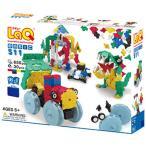 ブロック 玩具 4歳 5歳 6歳 子供 誕生日プレゼント LaQ ラキュー ベーシック 511
