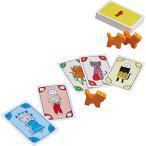 ボードゲーム 知育玩具 誕生日プレゼント 缶入りゲーム・ニャーニャー 5歳 6歳 子供 男の子 女の子 小学生