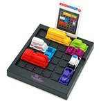 ショッピングボード テーブルゲーム 玩具 シンクファン ラッシュアワー・ジュニア