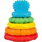 キッズ・ツー(Kids2) 積み重ねティーザー 知育玩具 0歳 1歳 2歳 誕生日プレゼント 赤ちゃん ベビー