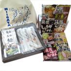 送料無料 新潟の味4種ラーメンとふのリで有名 小嶋屋そばセット トエコバック付き