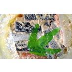 新潟県村上市の伝統の技!【鮭の粕漬 樽詰】地元の風味豊かな酒粕を使用しました