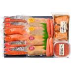 鮭魚 - AC100 味のつどい詰合せ  新潟たけうち