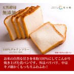 グルテンフリー 米粉パン 無添加 天然酵母  米粉の食パン